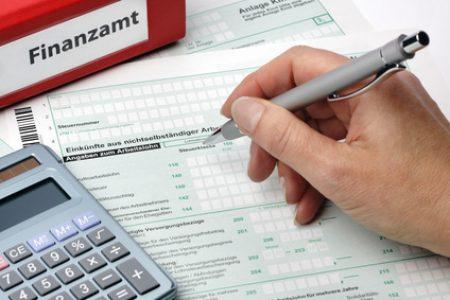 Gewinn und Verlust: Steuern und Altersvorsorge