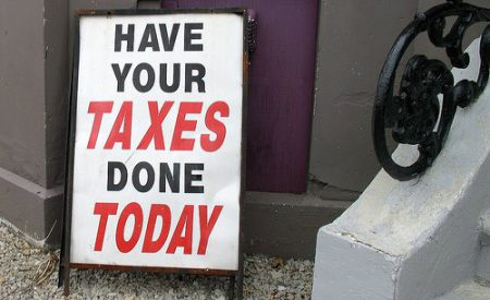 Was sind Steuern?