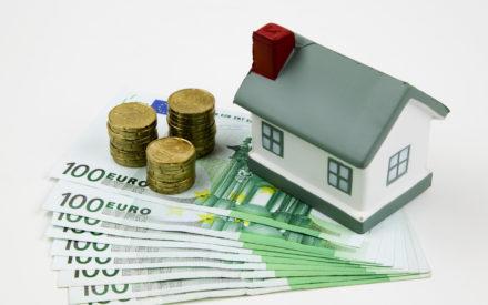 Kredite aufnehmen: Dafür geben die Deutschen das meiste Geld aus